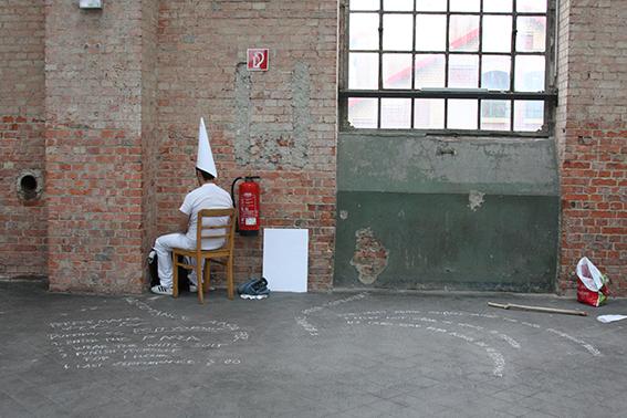 Performance Art for Dummies