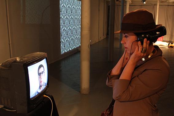 E-DESARMONY VIDEO SERIES   2012