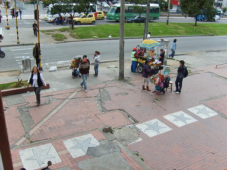 JORGE BARON'S HALL OF FAME   Bogota  2009