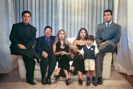 Family Portraits (2004)