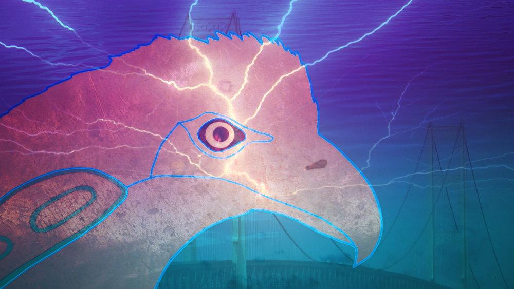Thunderbird Strike