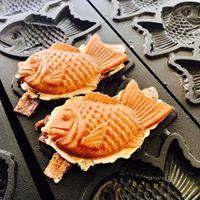 Check out full menu here: https://www.beanfish.net/
