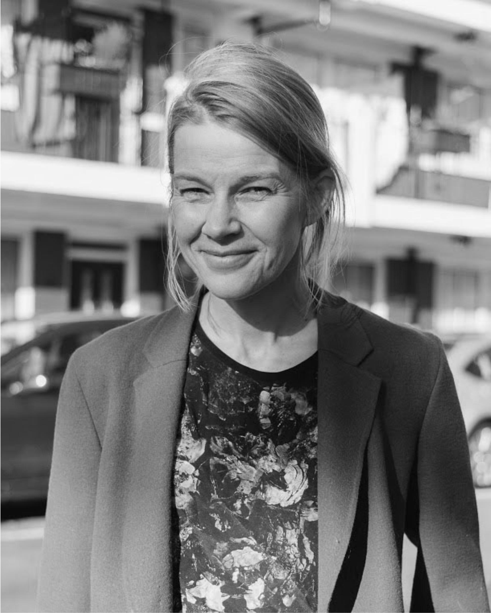 Greta Jonsson -