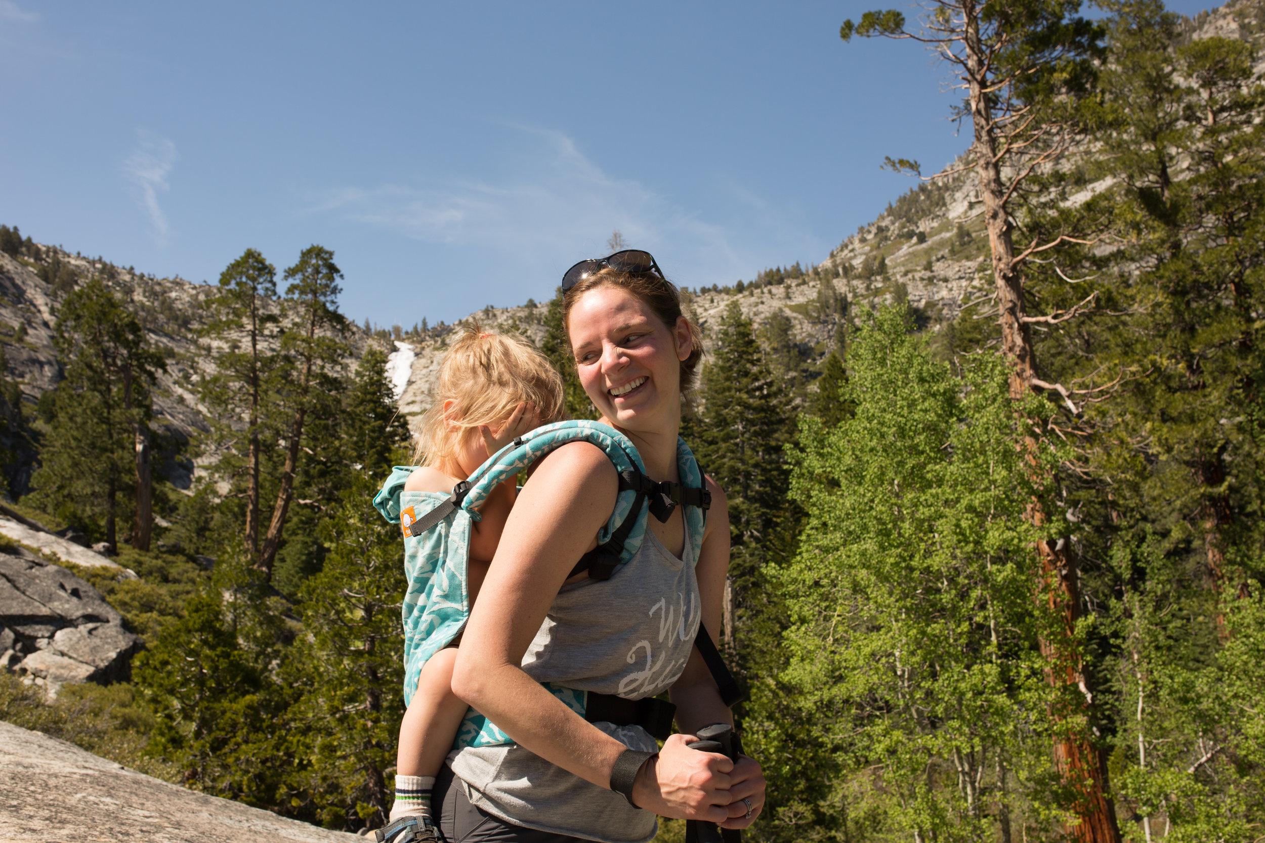 Horsetail-falls-california-family-hike
