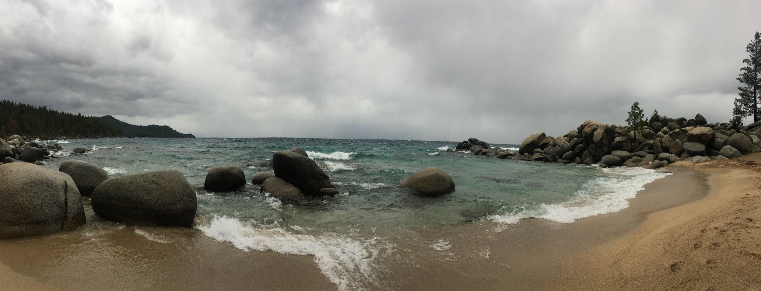 chimney-beach-family-friendly-tahoe-beaches