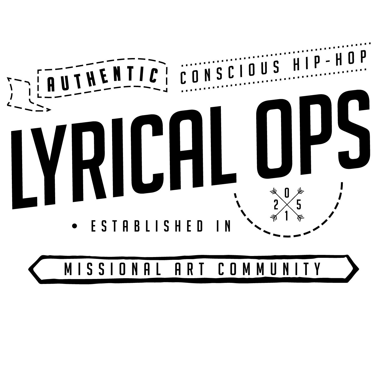 LyricalOps1440x1440BlackLettering.png