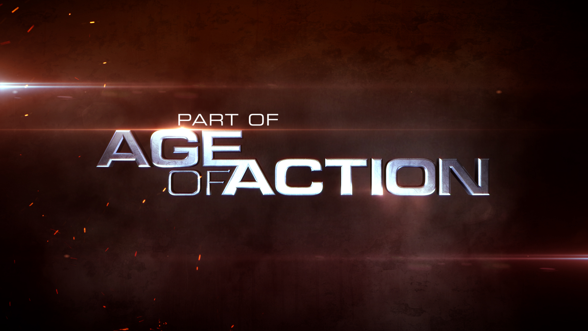 AGE OF ACTION<br><i>Promo</i>