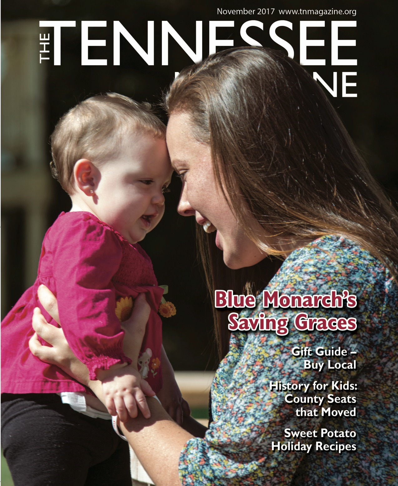 Tennessee Magazine Feature Story