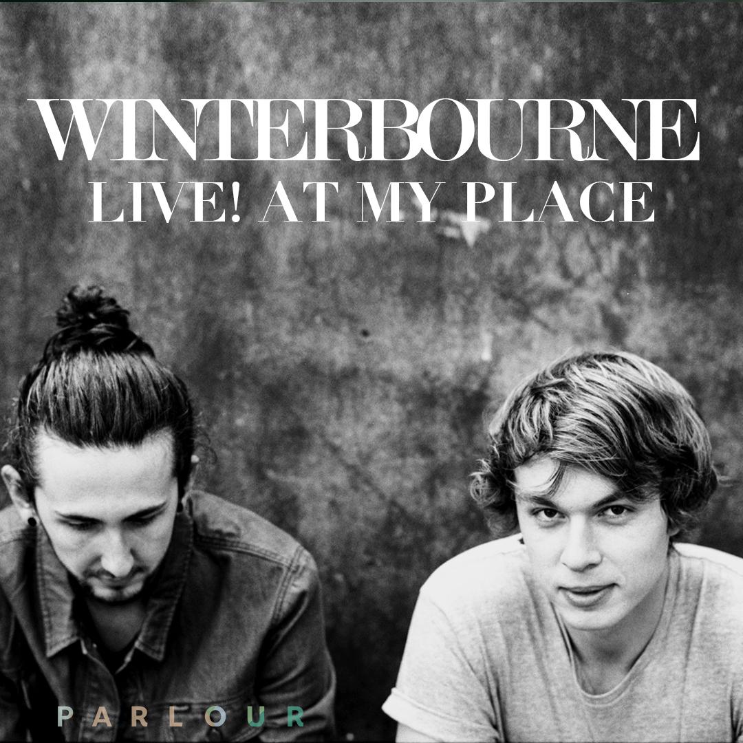 Winterbourne post