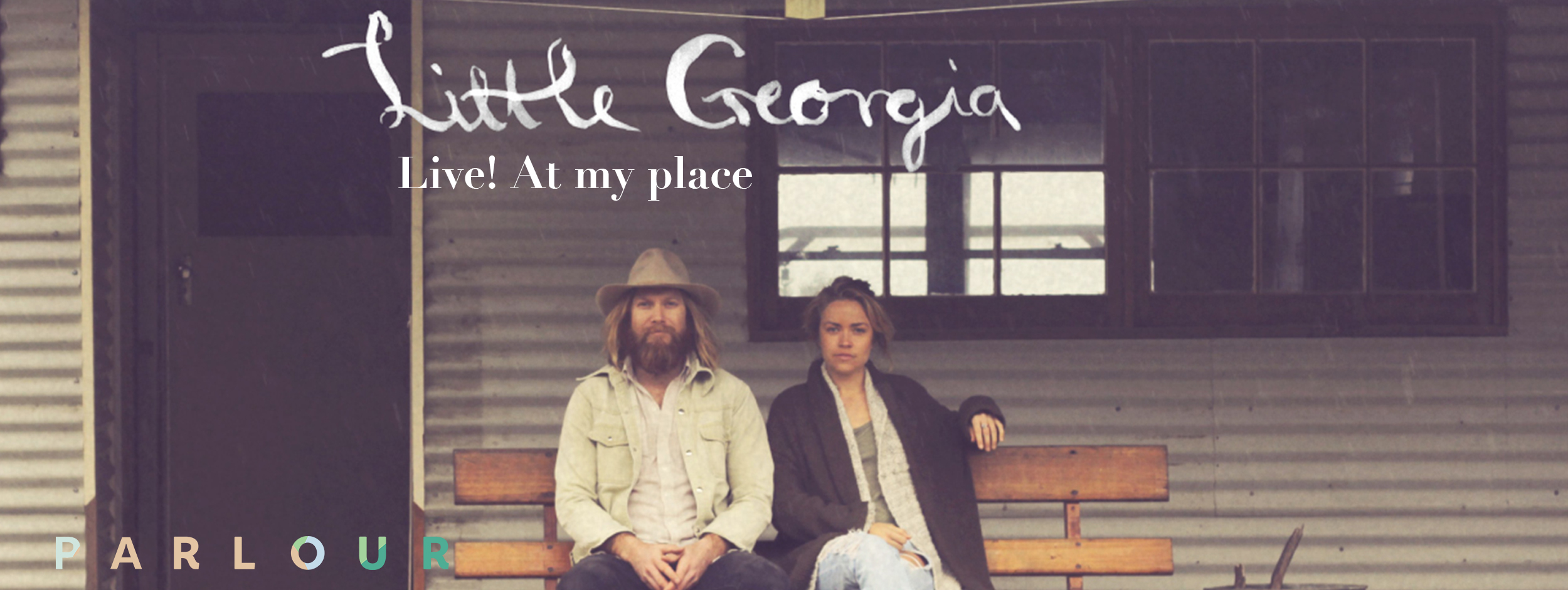 Little Georgia Banner