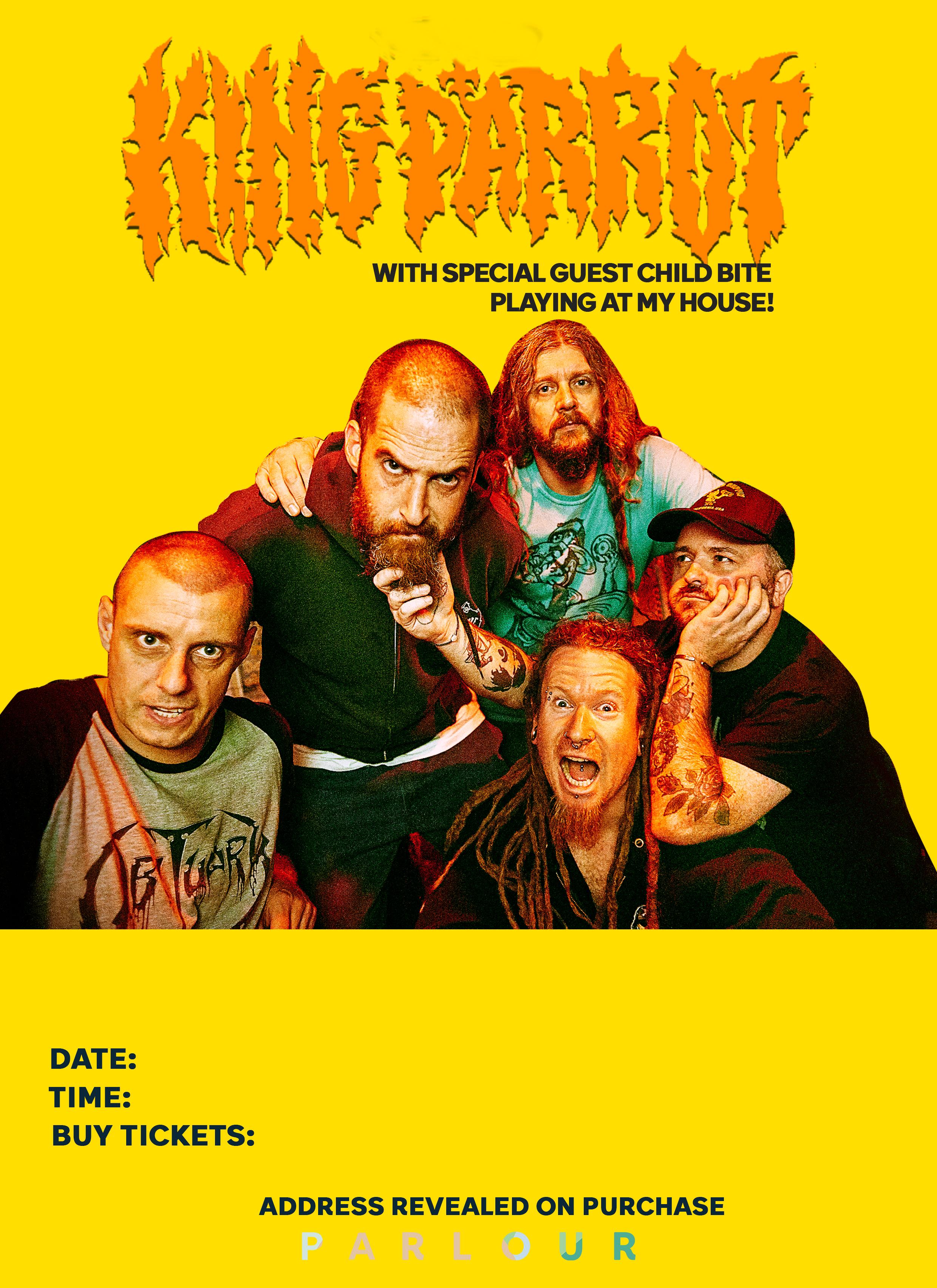 King Parrot poster.jpg