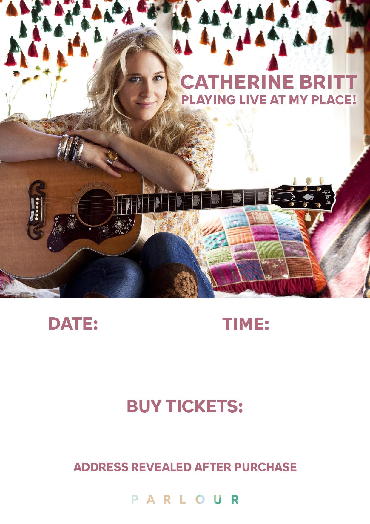 Cathrine Britt Poster.jpg