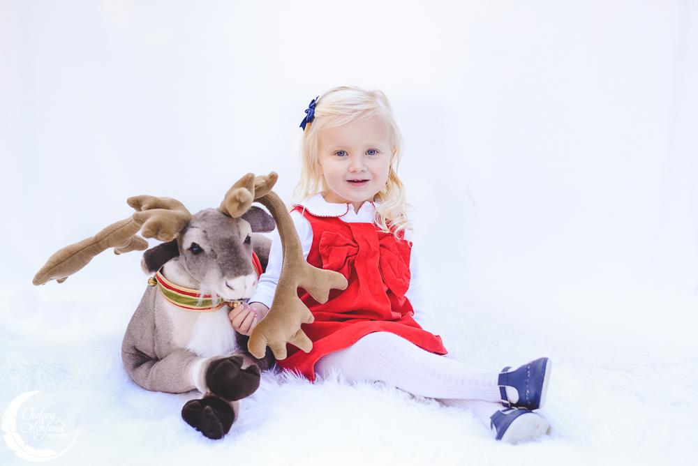 Christmas Mini Session, Chelsey Ashford Photography. www.cmaphoto.co