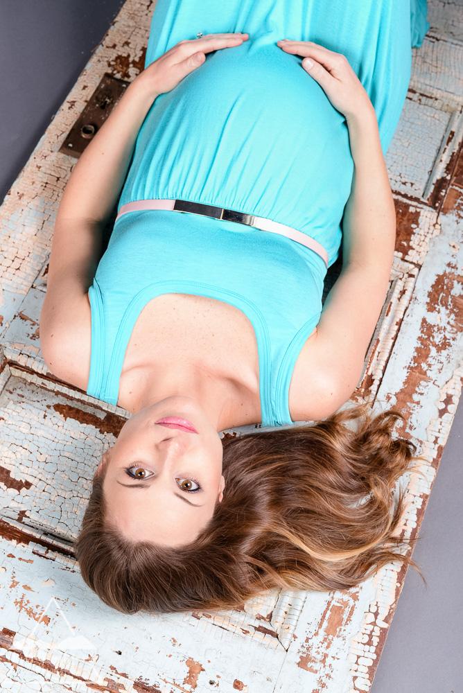 Maternity // Photo by Chelsey Ashford Photography 2015 // Greenville, SC