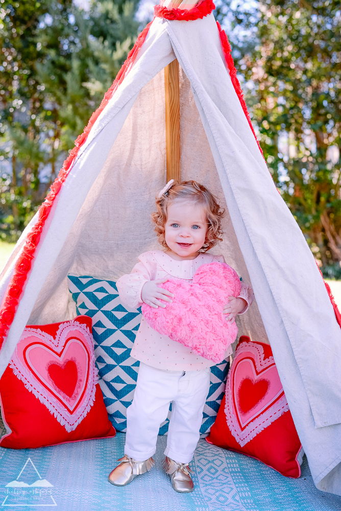 Valentines Day Mini Session 2015 // Chelsey Ashford Photography