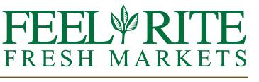 Feel Rite Fresh Markets, Inc.