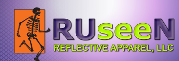 RUseeN Reflective Apparel