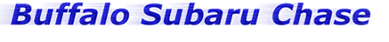 Subaru Buffalo 4-Mile Chase
