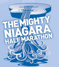 The Mighty Niagara Half Marathon/Hospice Dash 5K