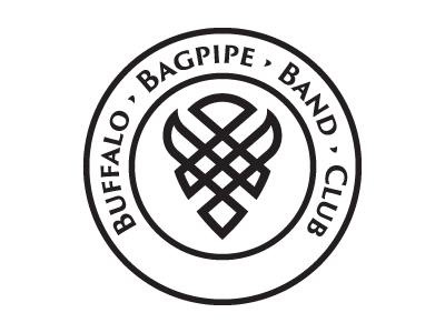 Mile 17.5 (Meadow in Delaware Park ) : Buffalo Bagpipe Band Club