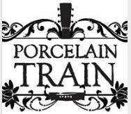 Mile 24 (Symphony Circle) : Porcelain Train