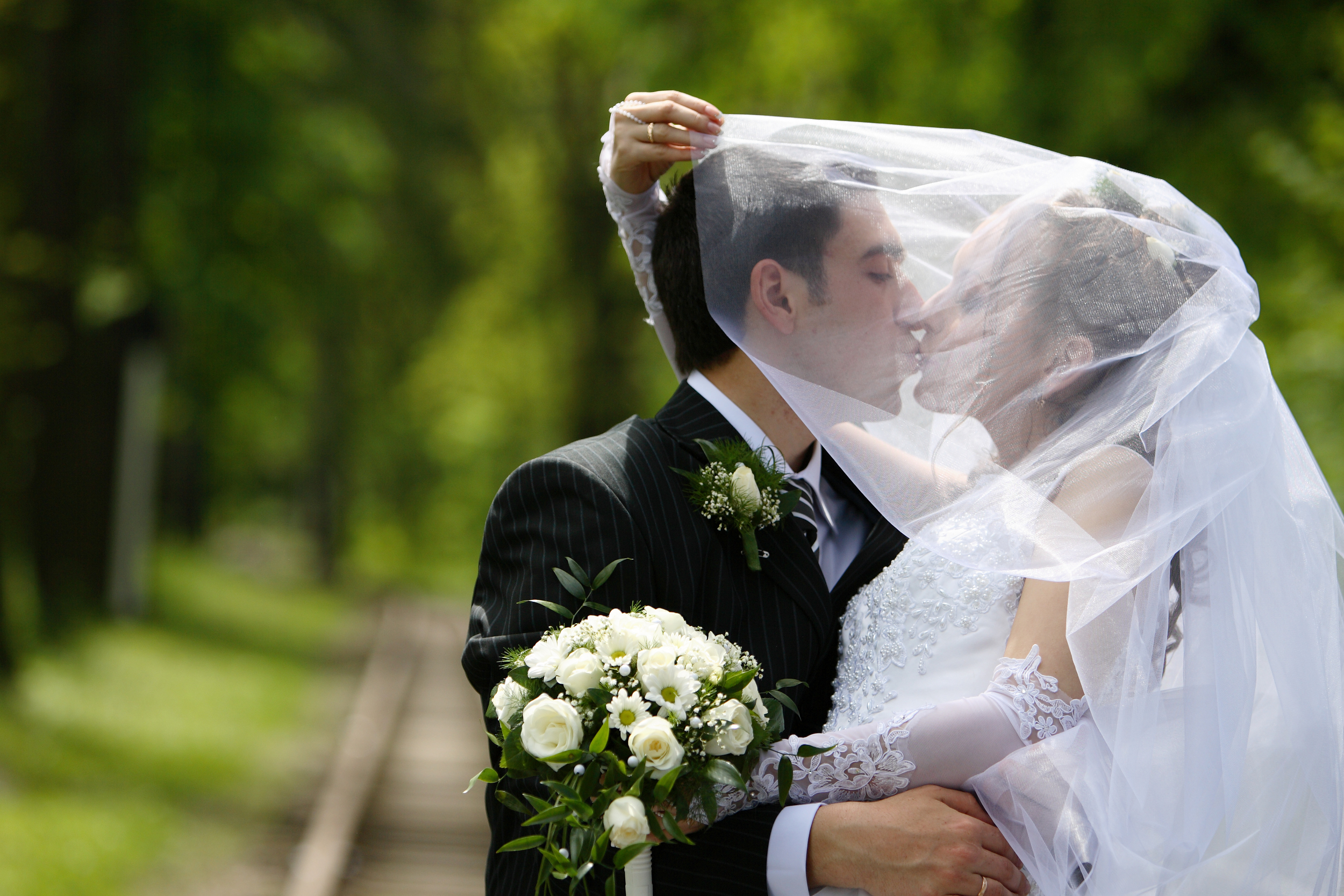 Wedding and Event Liability