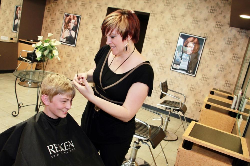 Hair Salon, Hair Services, Haircuts, Hair Cuts, Greenville, NC