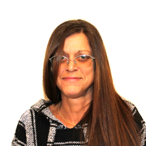 Linda O. - Hair Stylist    Platinum Level Stylist    Linda has over 30 years experience as a hairstylist. She has provided excellent service at Georges Hair Designs since 2003. Linda specializes in perms and haircuts.