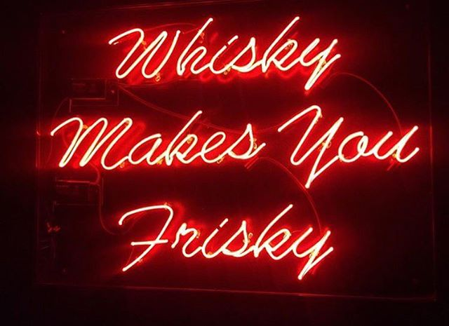 Truth 👆🏻 #piesocietybar #whiskey #yesplease #frisky #mondaymotivation #drinkup #shakennotstirred #explore #speakeasy #costamesa