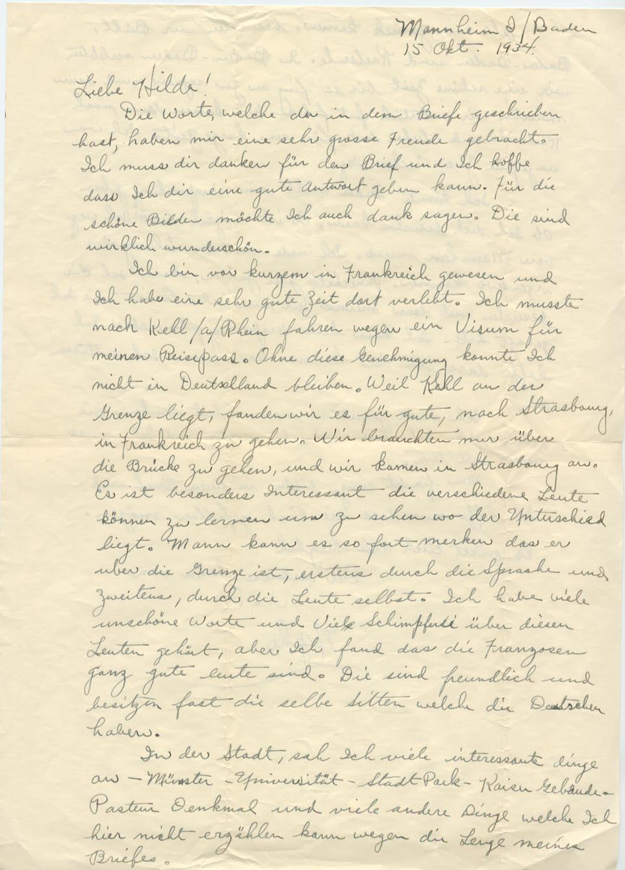15 October 1934, p. 1
