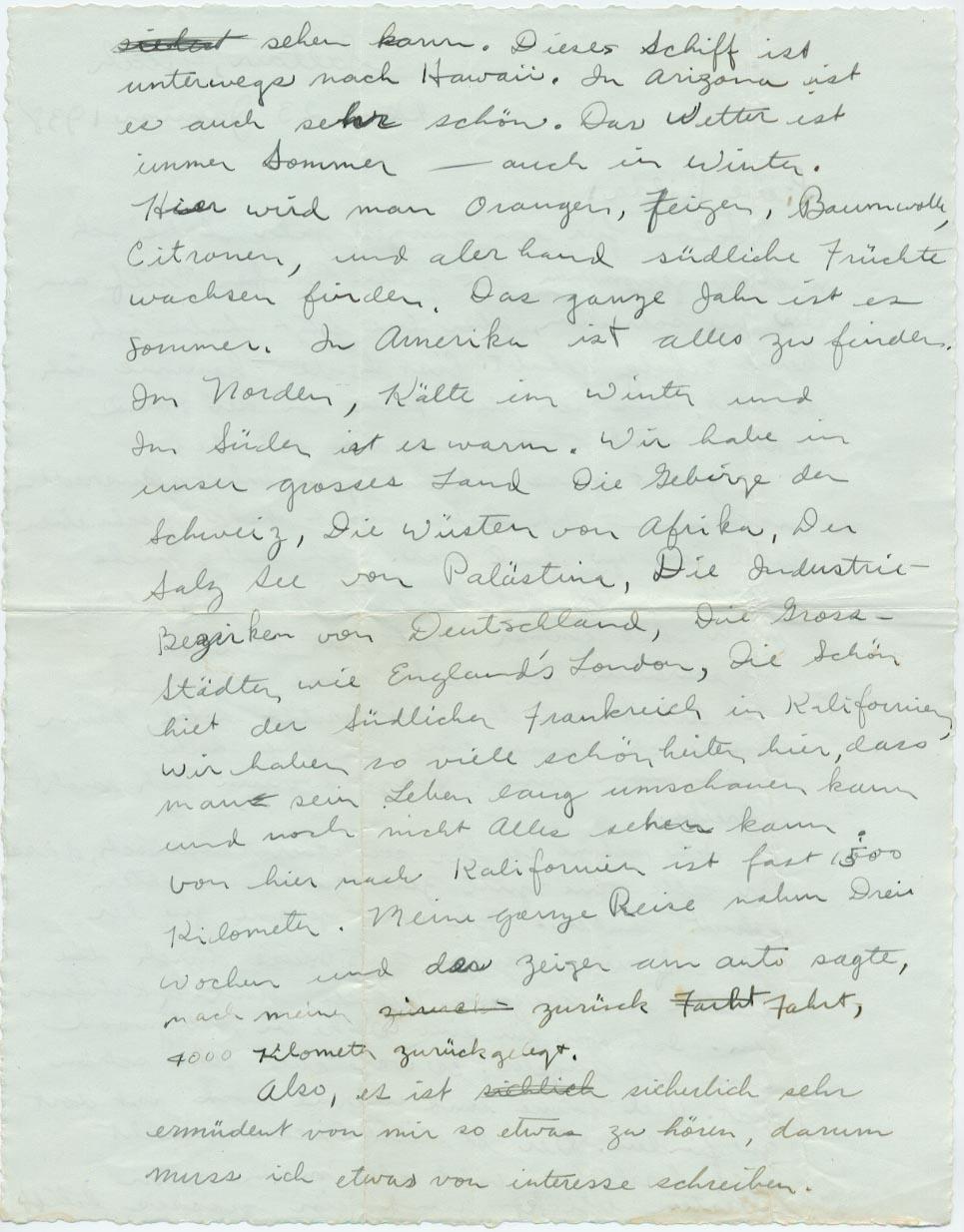 23 January 1938, p. 2