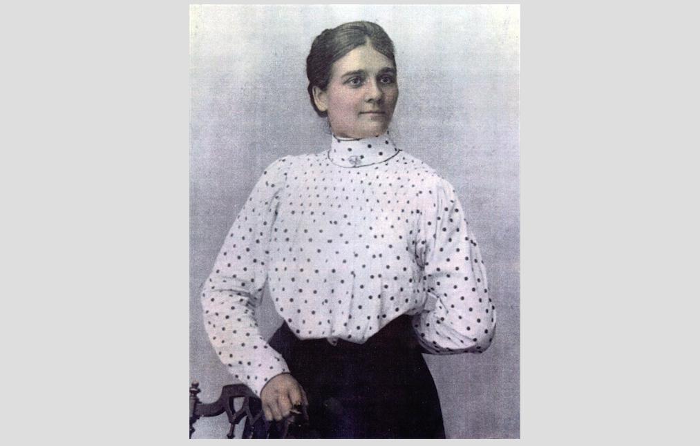 Carolina Galka Hachen