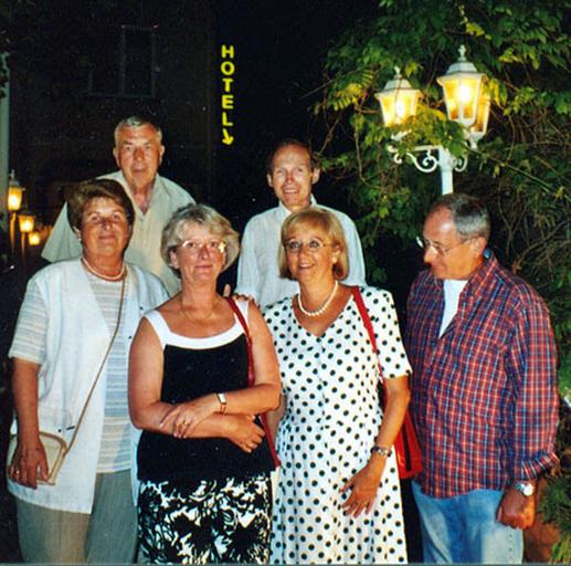 Maria Galka Descendants