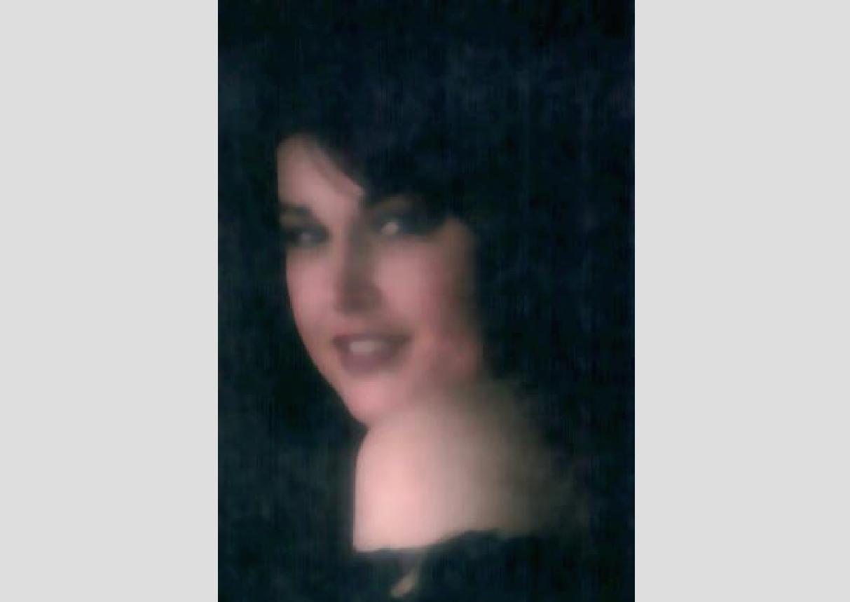 Susan Thornton, née Hacken