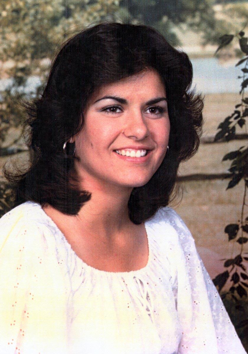 Carolyn Dean, née Hacken