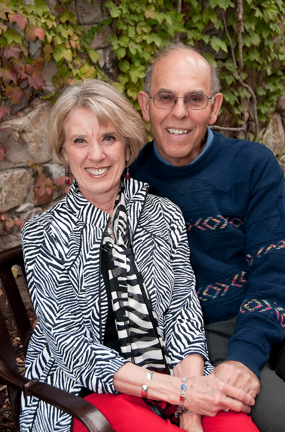 Dick and Marianne, 2012