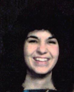 Joan in 1982