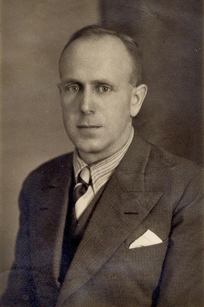 Kurt Altmann, 1897-1983
