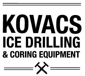 Kovacs Ice Drilling & Coring Equipment