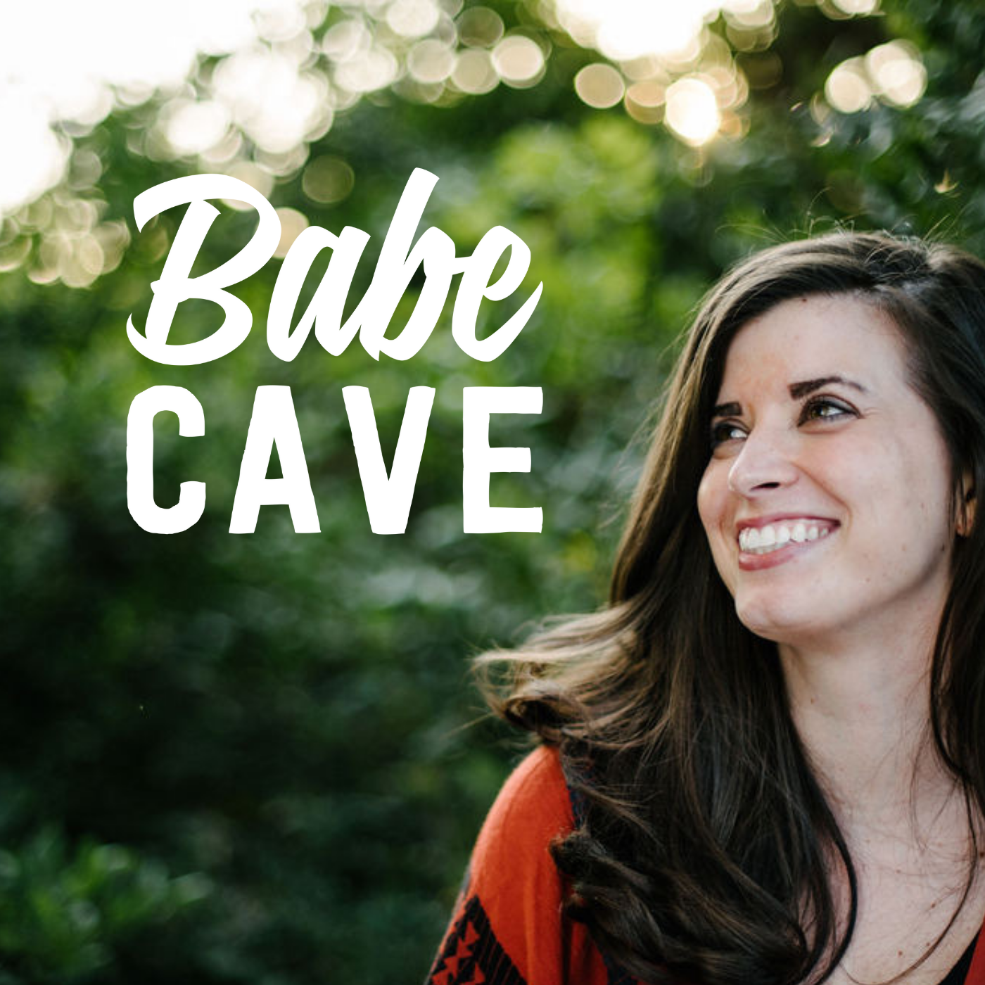 "Join the cave - Become part of the Babe Cave podcast community which has been called:""A breath of fresh air when it comes to podcasts for women and podcasts for a sense of community."""