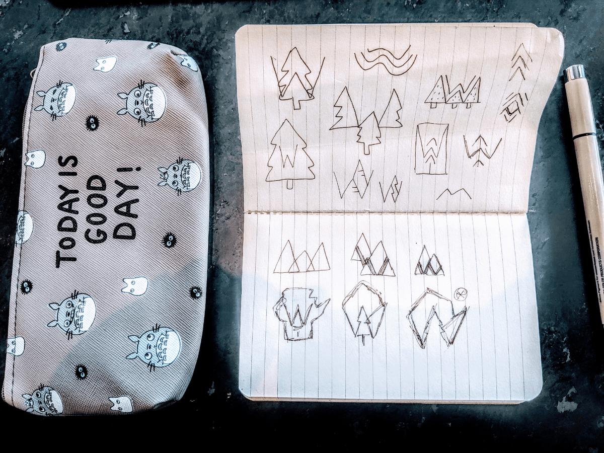 wdnr-logo-sketches