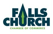 Member of the Falls Church Chamber of Commerce