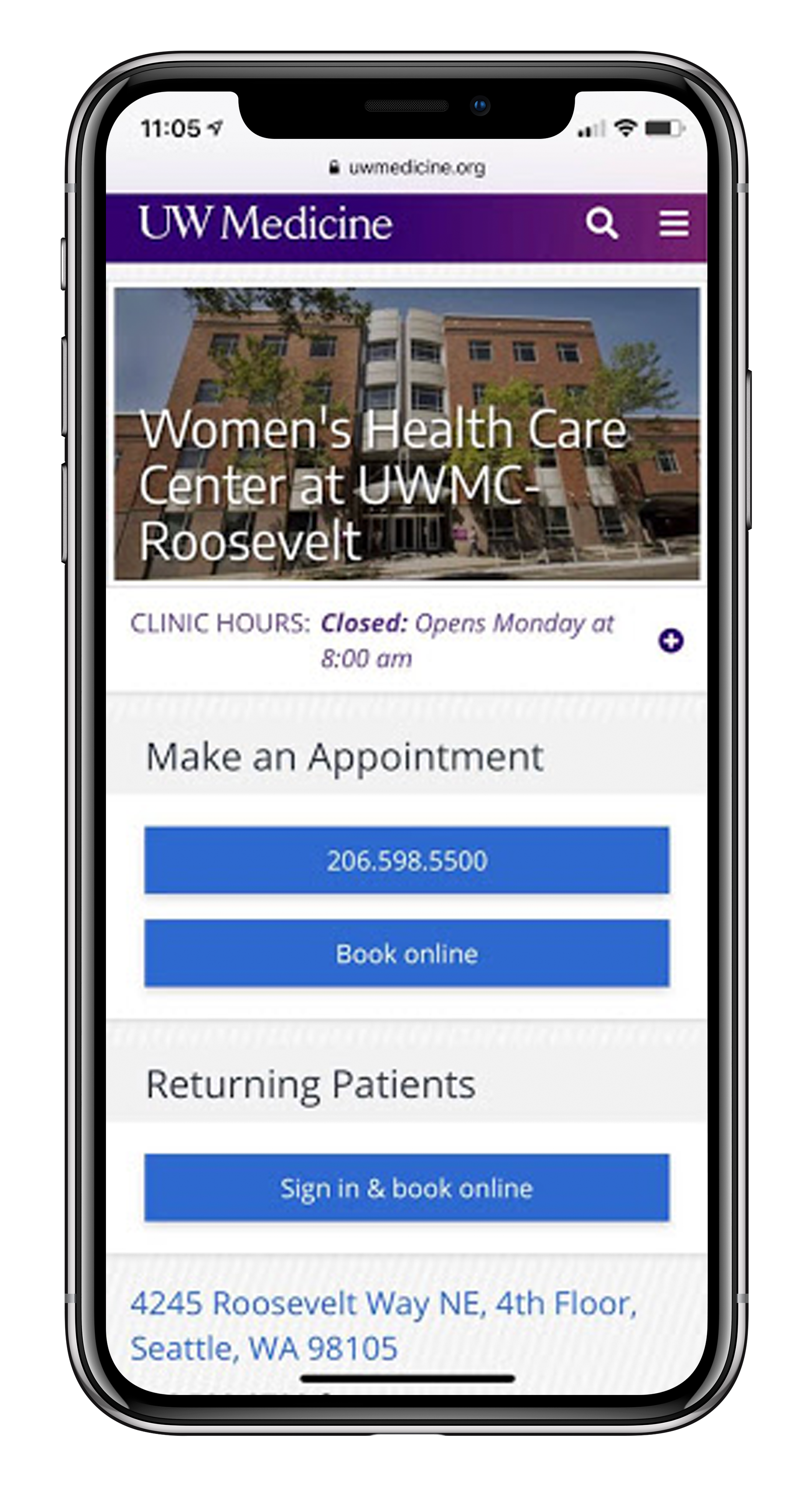 Clinic CTAs mobile.png