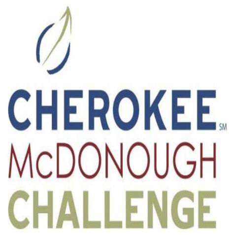 cherokee mcdonough challenge.jpg
