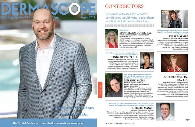 Dermascope cover August for website feature article.jpg