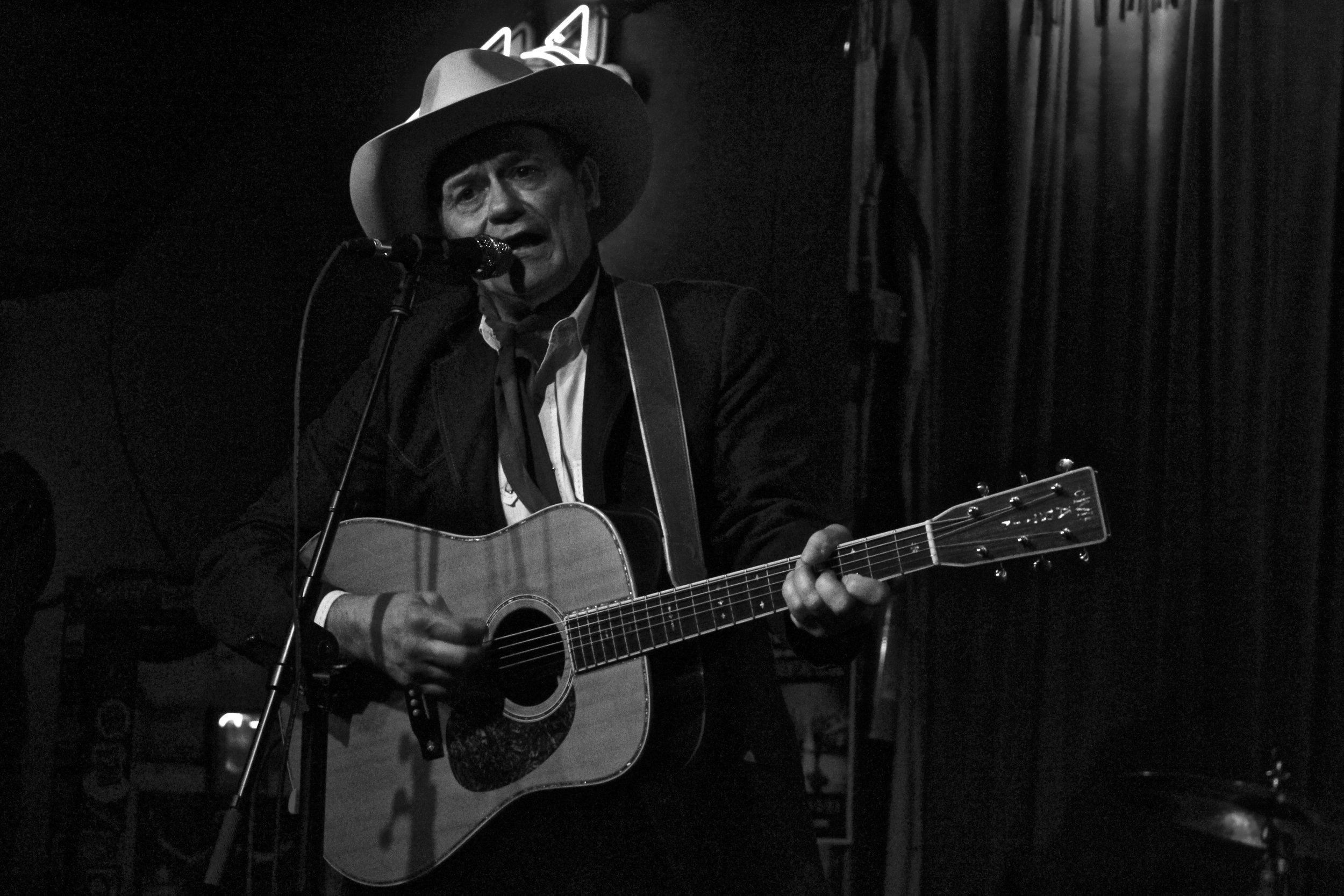 James Hand. Austin, TX. March 2016.