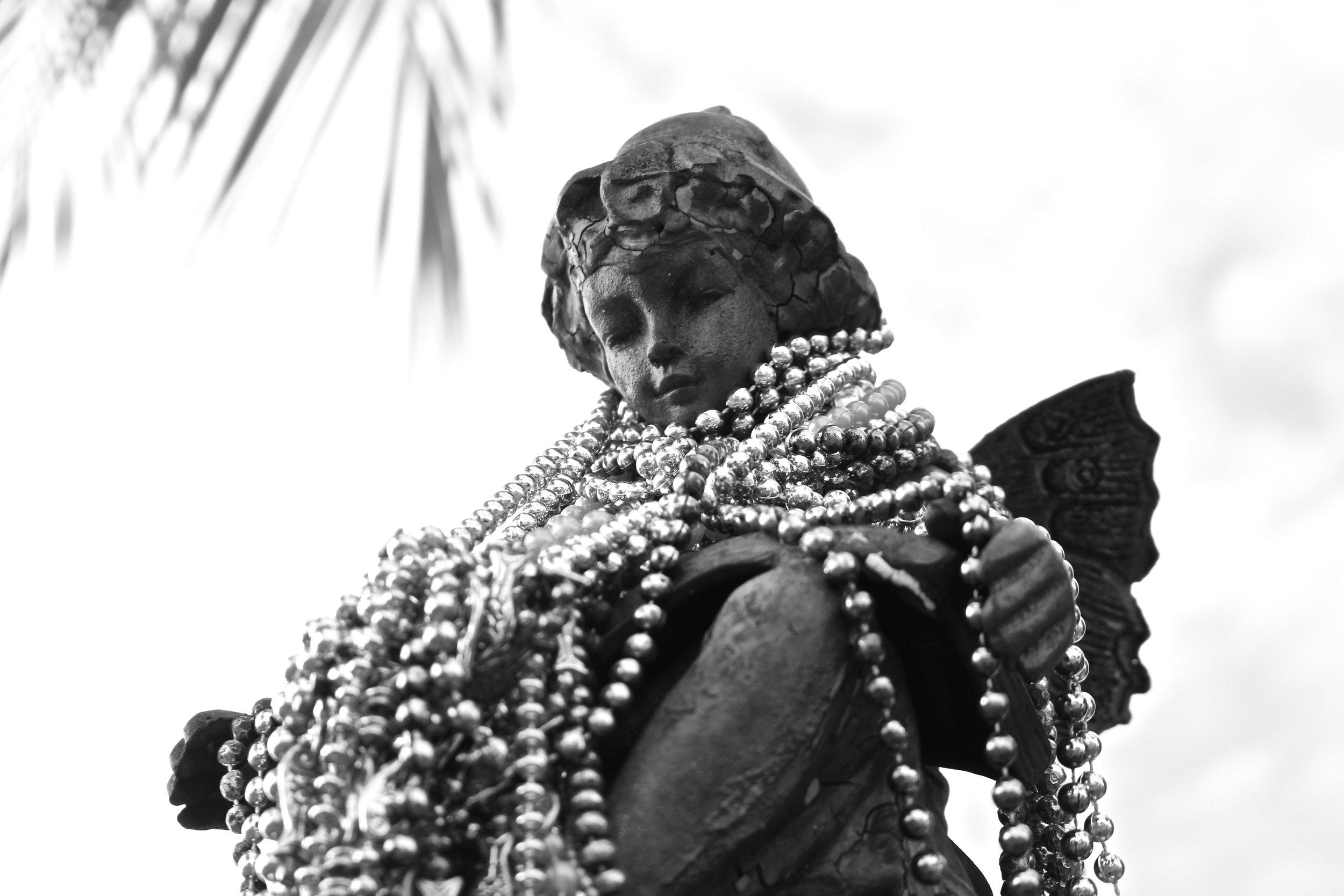 Captain Outrageous headstone, Key West, FL.