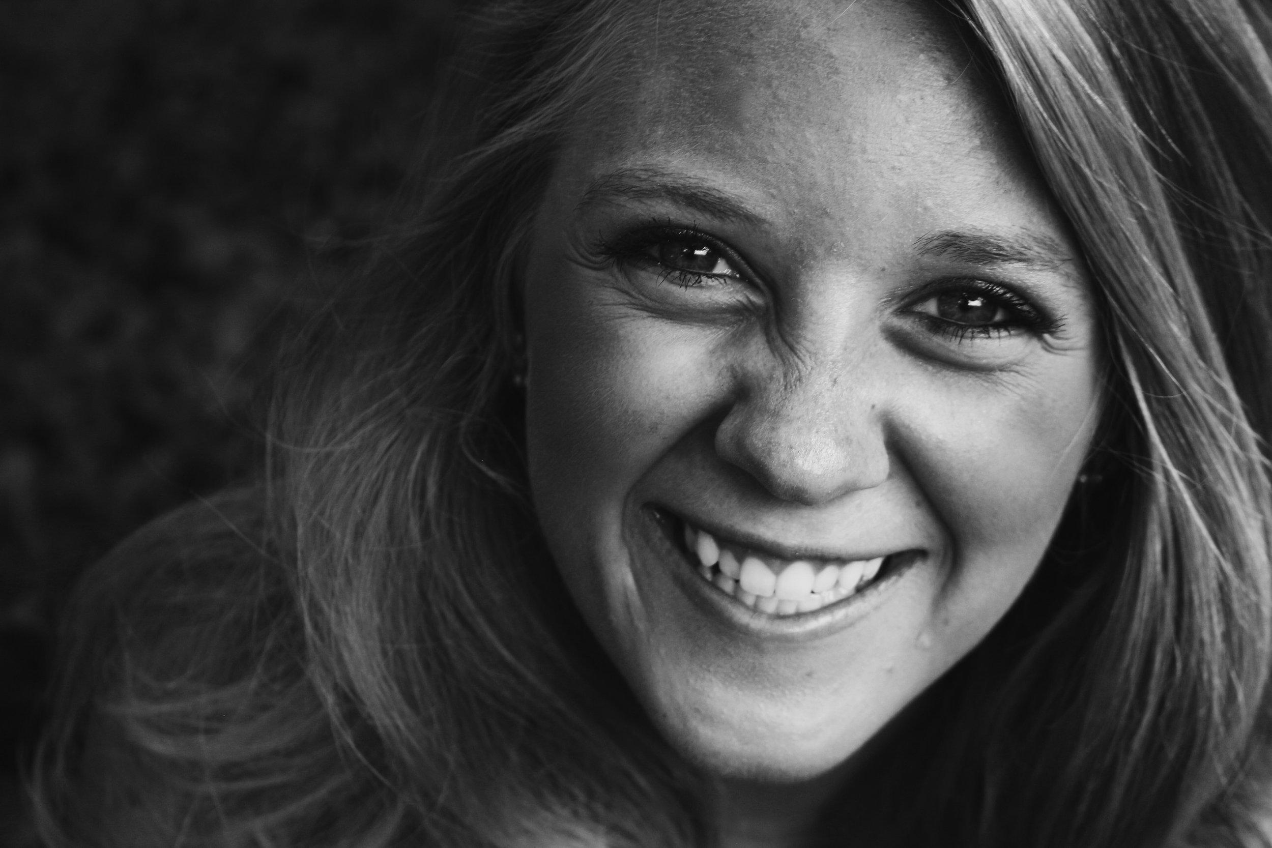 Katie's Senior Photos.