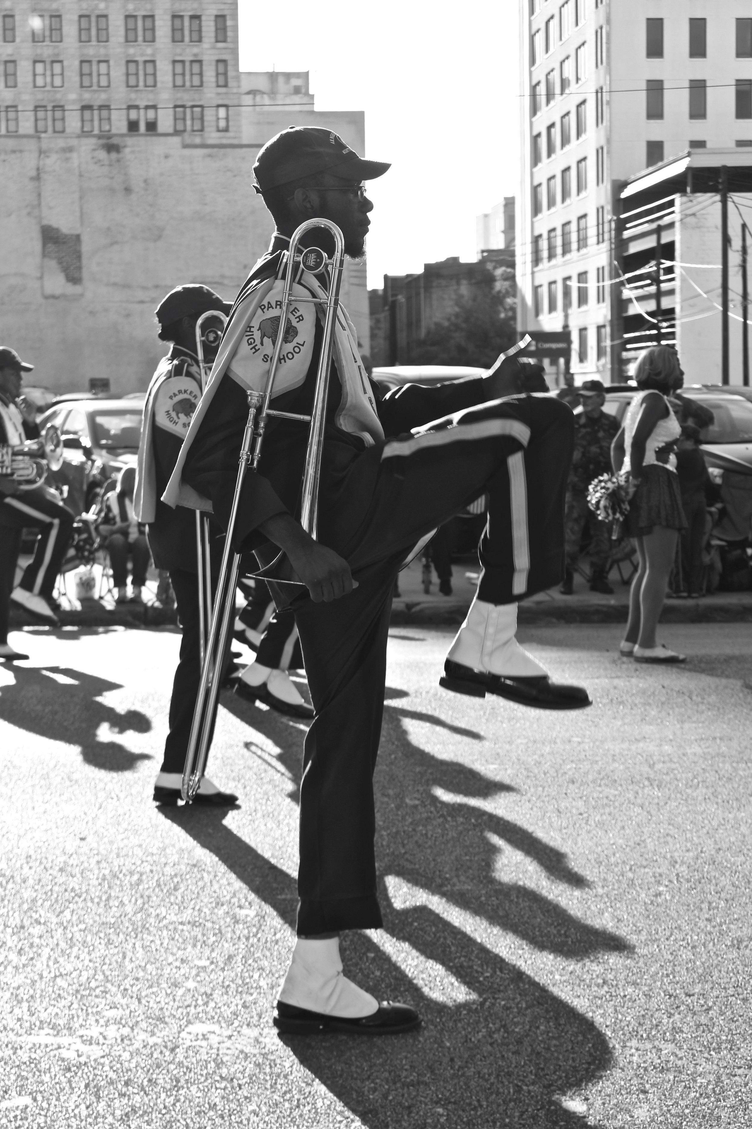 Birmingham Veteran's Day Parade