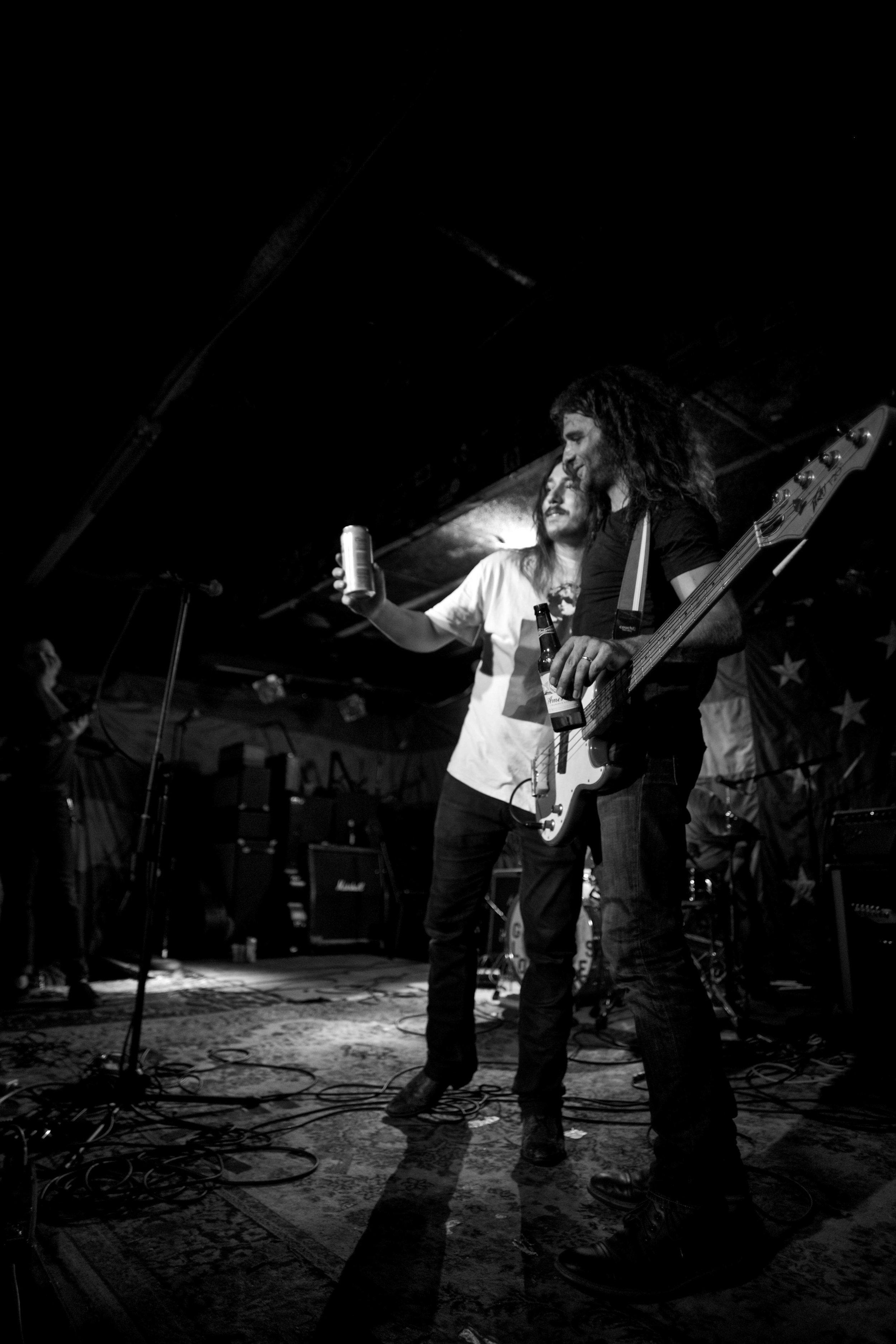 Ronnie Fest. The Nick. Birmingham, AL. 2016.